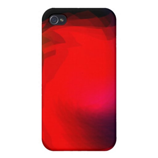 Fire ball iPhone 4 cases