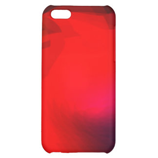 Fire ball iPhone 5C cover