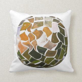 """Fire Ball"" - Pillow Throw Cushions"