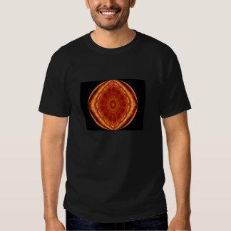 Fire Ball Tee Shirts
