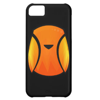 Fire Bird iPhone 5C Covers