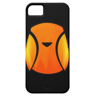 Fire Bird iPhone 5 Cover
