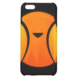 Fire Bird iPhone 5C Cover