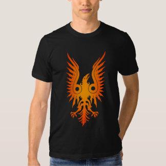 Fire Bird Shirt