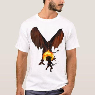 Fire Breath T-Shirt