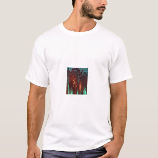 Fire-breathe T-Shirt