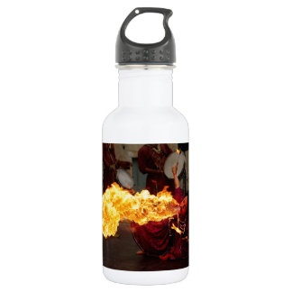 Fire Breathing 532 Ml Water Bottle