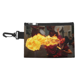 Fire Breathing Accessories Bag