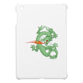 FIRE BREATHING DRAGON iPad MINI CASES