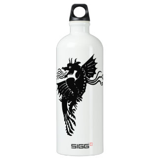 Fire Breathing Dragon SIGG Traveller 1.0L Water Bottle