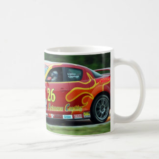 Fire Breathing Grand Am RX8 Coffee Mugs