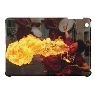 Fire Breathing Case For The iPad Mini