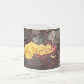 Fire Breathing Coffee Mug