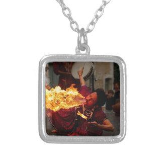 Fire Breathing Jewelry