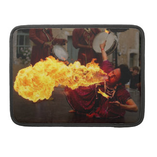 Fire Breathing Sleeves For MacBook Pro