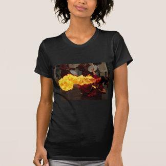 Fire Breathing Tshirt
