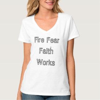 Fire Fear T-Shirt