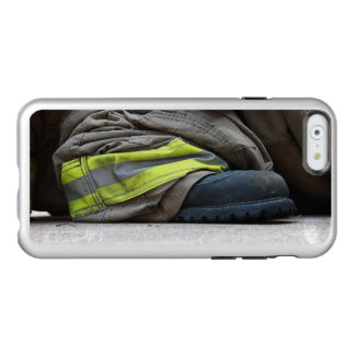 Fire Fighter Incipio Feather® Shine iPhone 6 Case