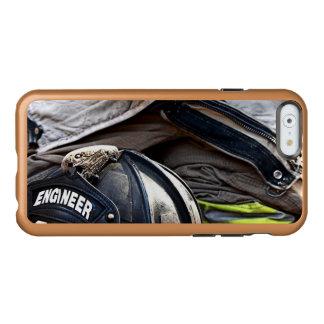 Fire Fighter Incipio Feather® Shine iPhone 6 Case
