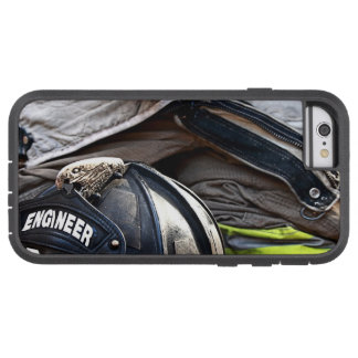 Fire Fighter Tough Xtreme iPhone 6 Case