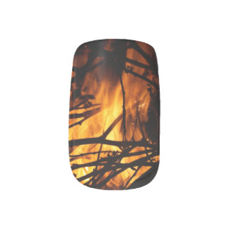 Fire Minx® Nail Wraps