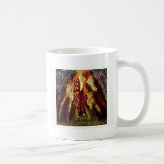 Fire Rooster 2017 Coffee Mug