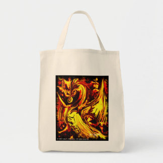 Fire Spirit Bag