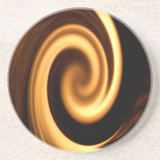Fire Swirl Coaster