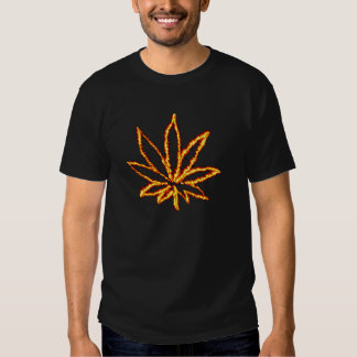 Fire Weed T Shirts