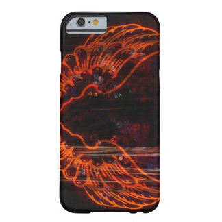 Fire Wings Barely There iPhone 6 Case