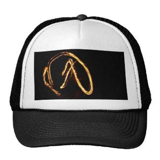 FireA@ Logo Cap
