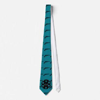 Firearm Flare Tie