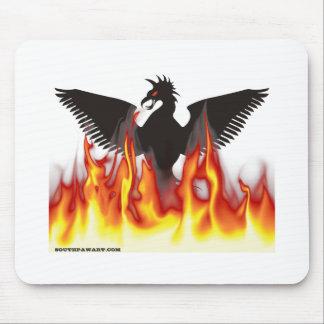 FireBird5 Mouse Pad