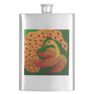Firebird Hip Flask