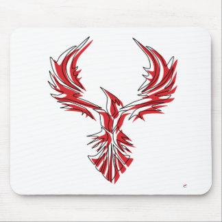 Firebird - Phoenix Mouse Pad
