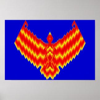 Firebird Poster