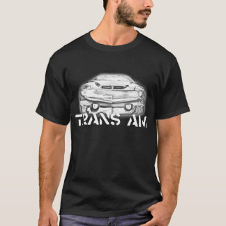 Firebird Trans am T-shirt