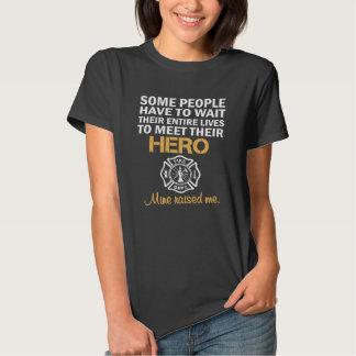 FIREFIGHTER'S DAUGHTER T-Shirt