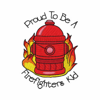 Firefighter's Kid Polo