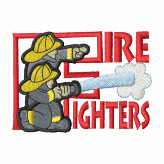 Firefighters Polo