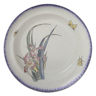 firefly plate
