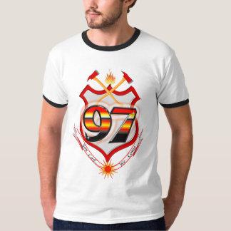 fireman #97 shirts