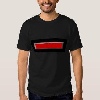 Fireman Logo T-Shirt