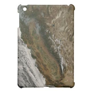 Fires in California iPad Mini Cover