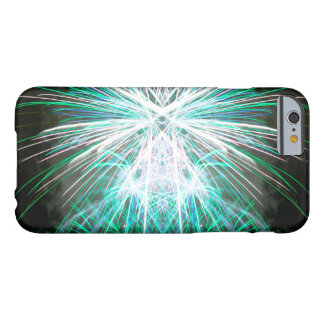 """Firework Art: """"The Fountain"""" T-shirt Barely There iPhone 6 Case"""