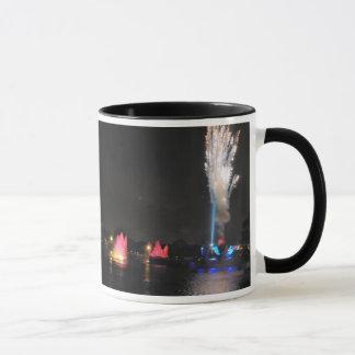 Fireworks & Light Show Mug