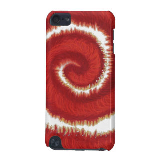 First Chakra Art #1 iPod Touch (5th Generation) Cases
