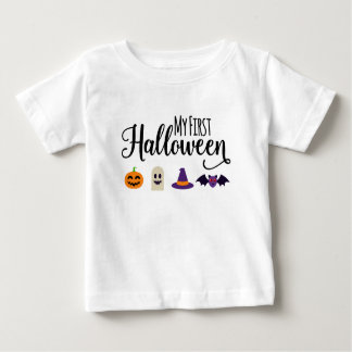 First Halloween Kid's Tee