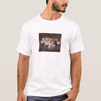 First Johnson ReunIon Apparel T-Shirt