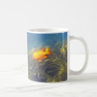 Fish and Coral Reef Mug
